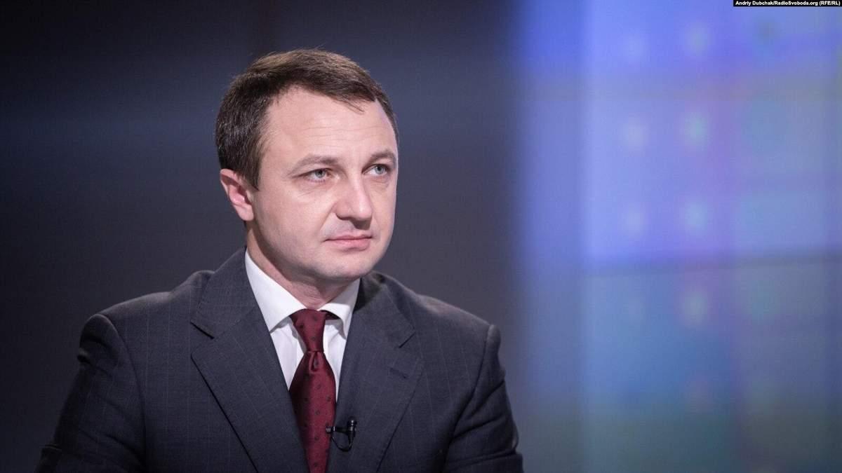 Тарас Кремень предостерег нардепов от попытки русификации ТВ Украины