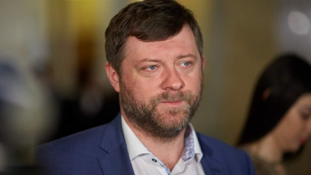 Отставку обсуждают всю жизнь, – Корниенко об увольнении Авакова