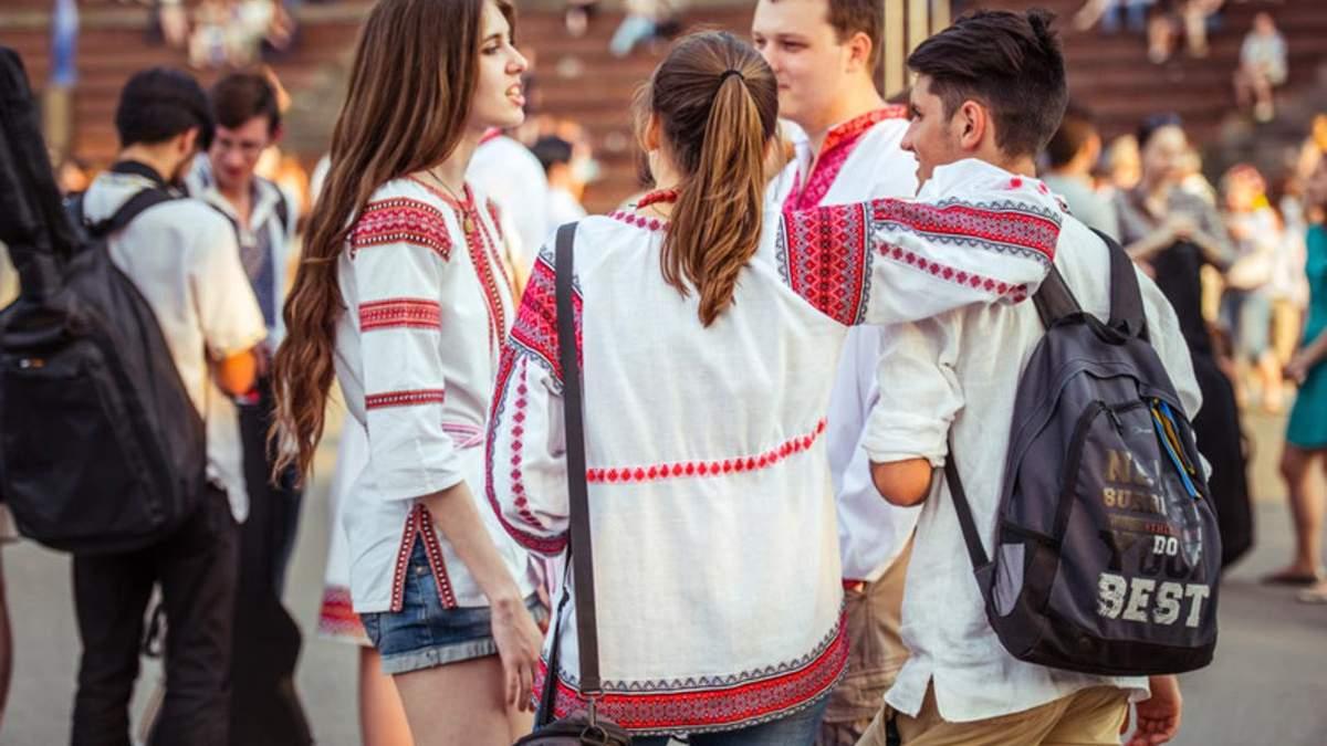 Опублікували дані про рідні мови для кожної громади в Україні
