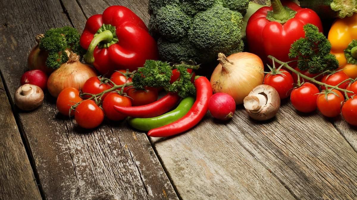 На Львівщині суттєво зросли ціни на м'ясо та овочі з борщового набору