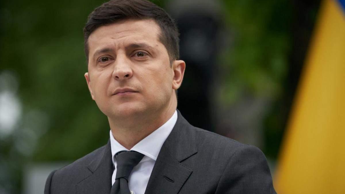 Зеленський шкодує, що не зустрівся з Байденом до саміту з Путіним