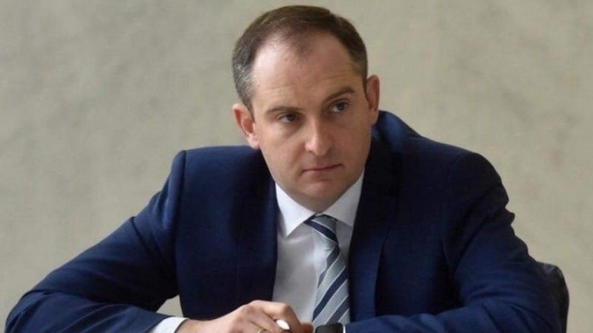 Ексглава ДПС Сергій Верланов розкритикував схвалену Кабміном Бюджетну декларацію - 14 июня 2021 - 24 Канал