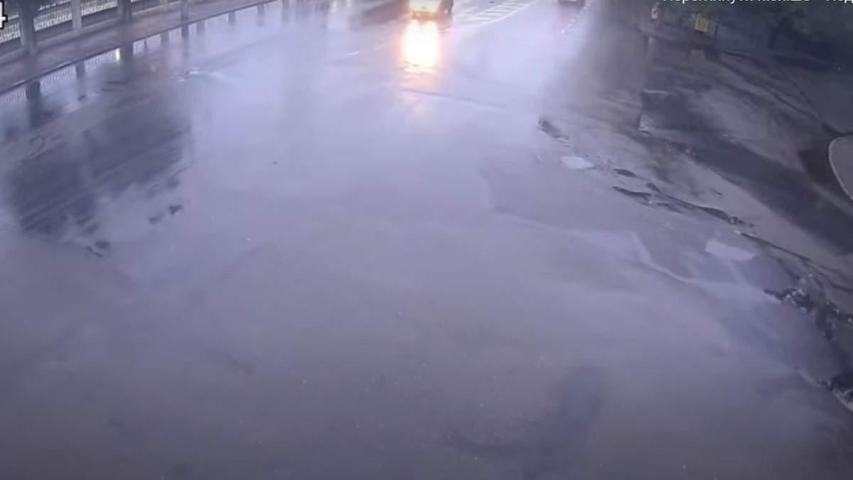 В Одесі трапилася жахлива ДТП 14.06.2021: відео 18+