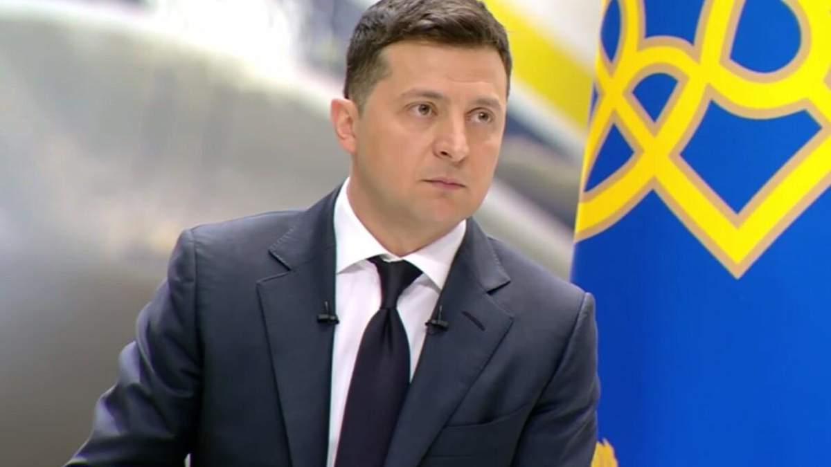 Украина должна быть интегрирована в НАТО, - Зеленский