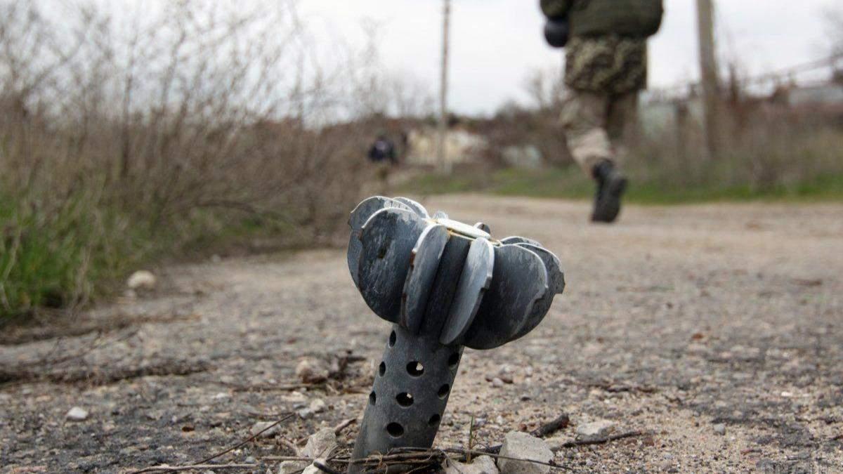 Показали разговор боевиков, которые распространяют фейк о диверсии ВСУ