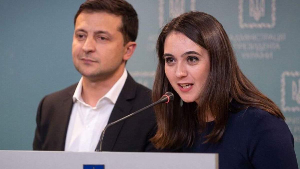 В ОПУ назвали кандидатов на должность спикера президента, - СМИ