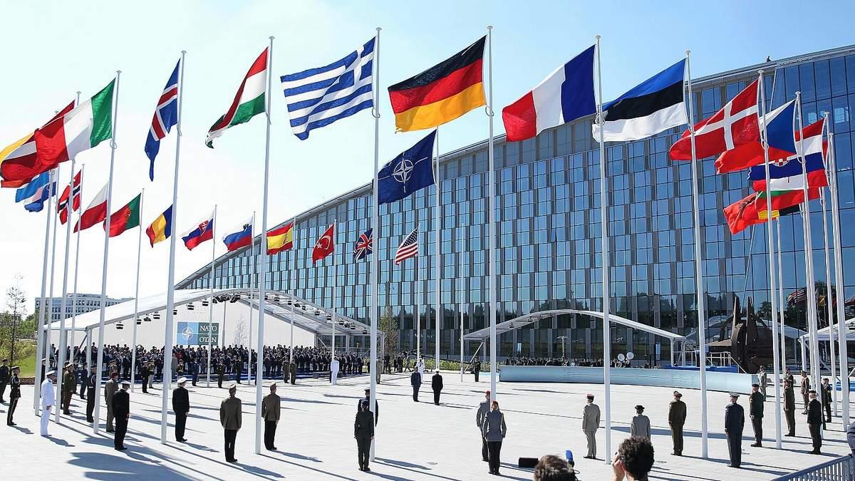Военные действия, гибридная активность: в НАТО жестко осудили Россию