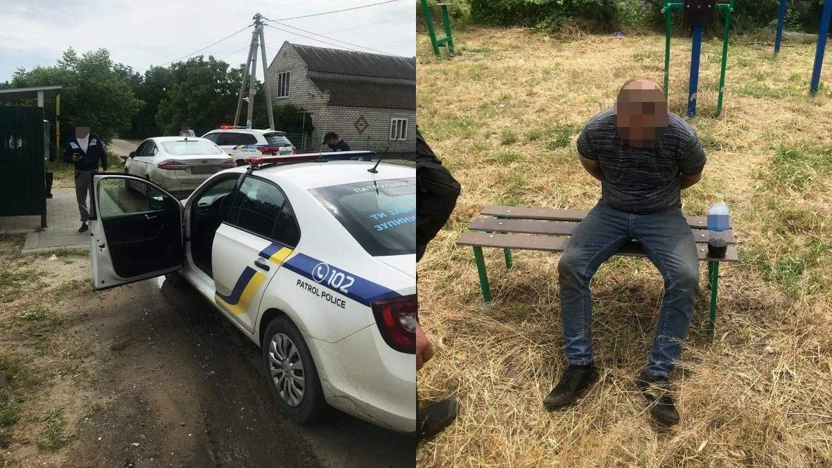 У Миколаєві чоловік скоїв 18 ДТП за день та втікав від поліції