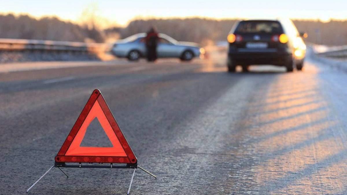На Одещині п'яний водій збив насмерть жінку: деталі