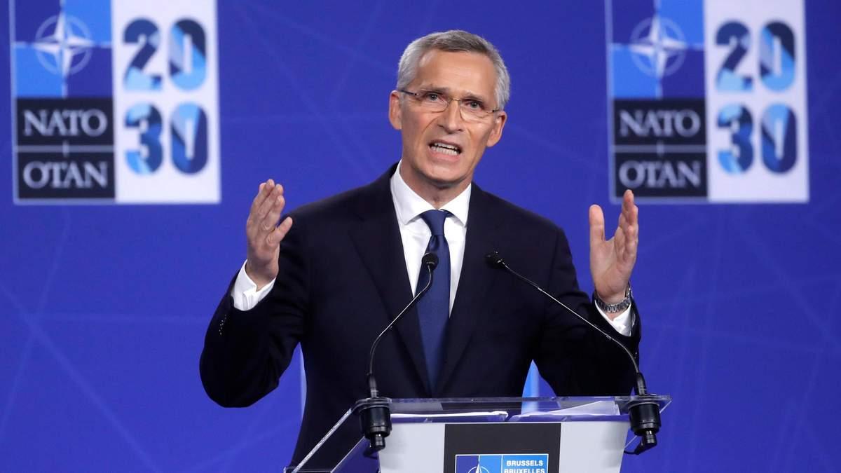 Саммит НАТО 2021: какой сигнал дали Украине по вступлению в Альянс