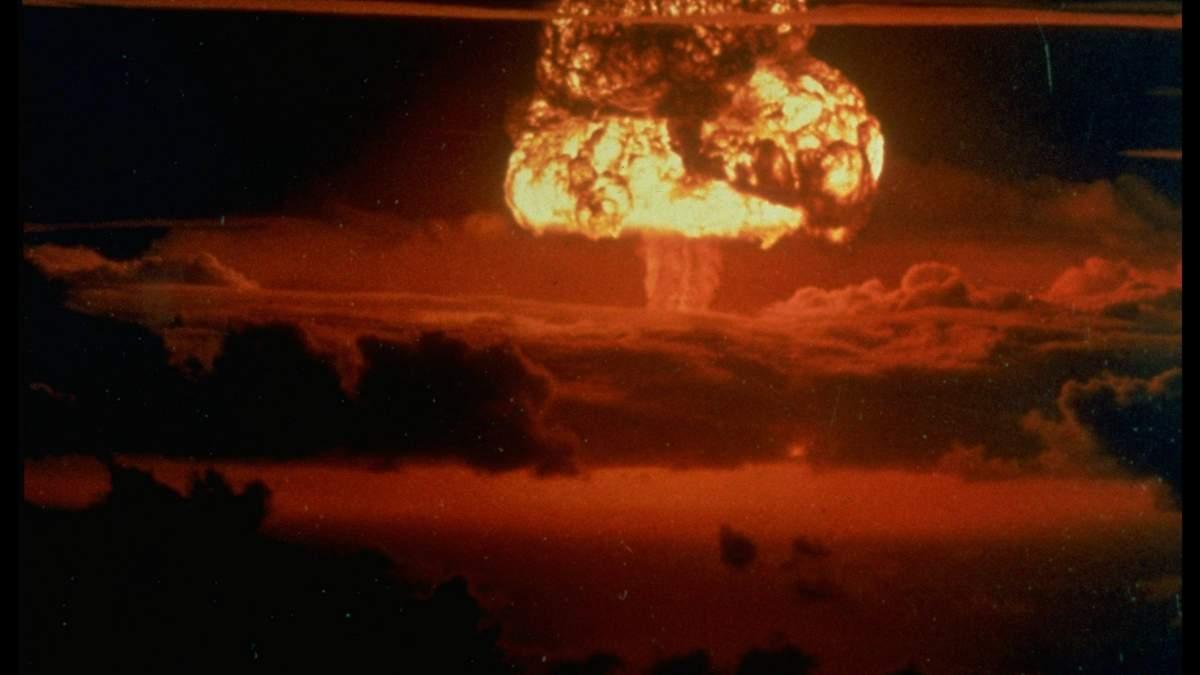 Ядерное оружие: США, Китай, Россия