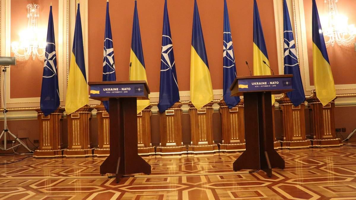 Украина будет членом НАТО: что заявил Столтенберг на саммите Альянса