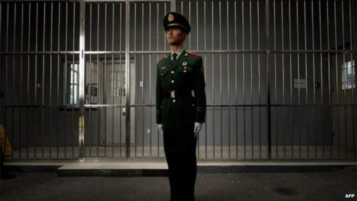 ООН підозрює Китай у видаленні органів в ув'язнених
