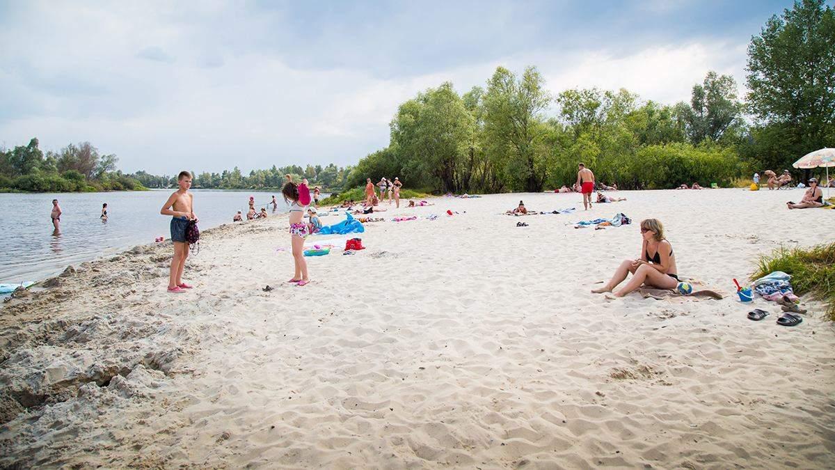 В реке обнаружили ротавирус: где нельзя купаться в Харьковской области