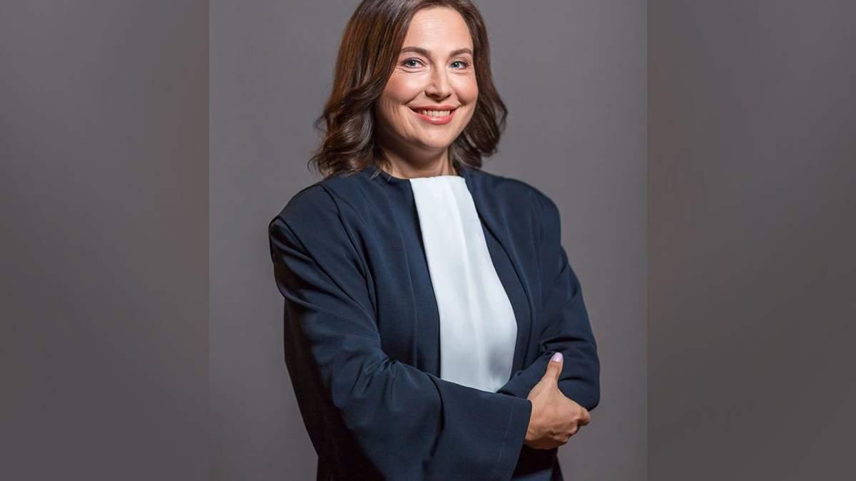 Судья Ольга Ступак: как Высший совет правосудия покрывает ее действия