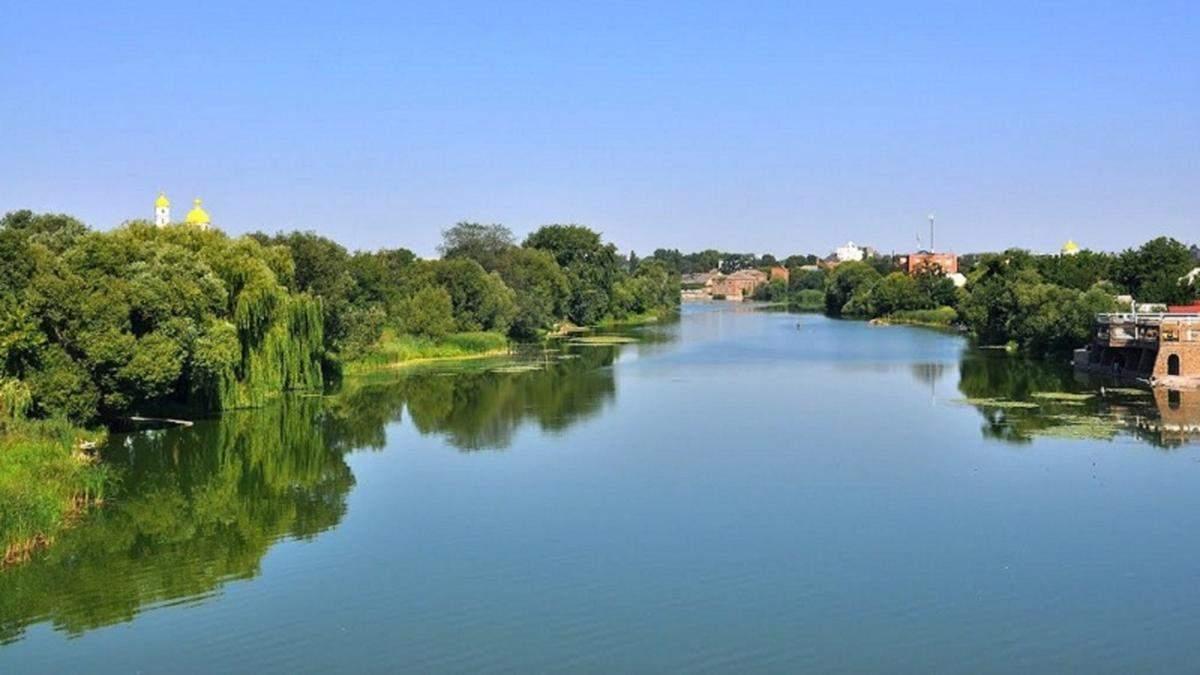У Білій Церкві у річці потонула 14-річна дівчинка
