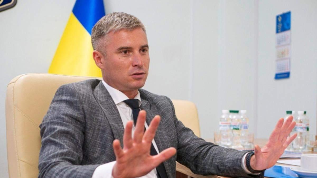 Требование отменить назначение Витренко: в НАПК отрицают влияние США