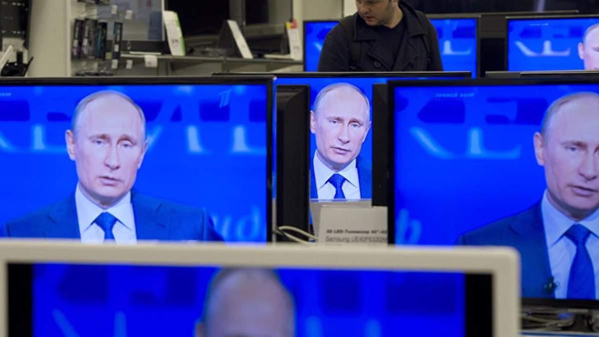 Для россиян это плохо закончится, - директор телеканала ATR о пропаганде Кремля