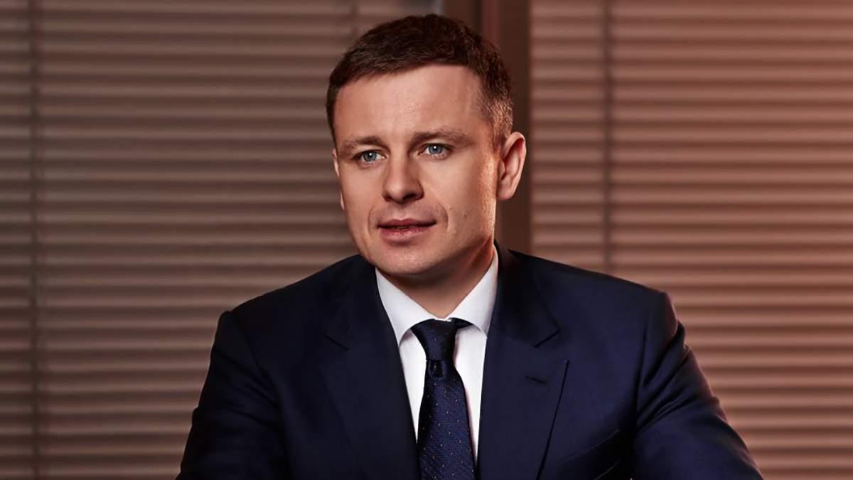 Марченко прокоментував санкції РНБО щодо контрабандистів