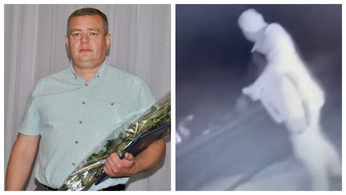 Буянив і втікав: начальника СІЗО Одеси покарали за п'яне водіння