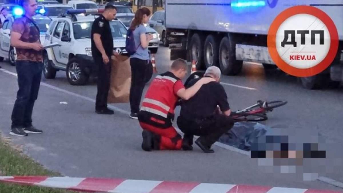 Отец прощается с сыном: детали гибели травматолога в Киеве