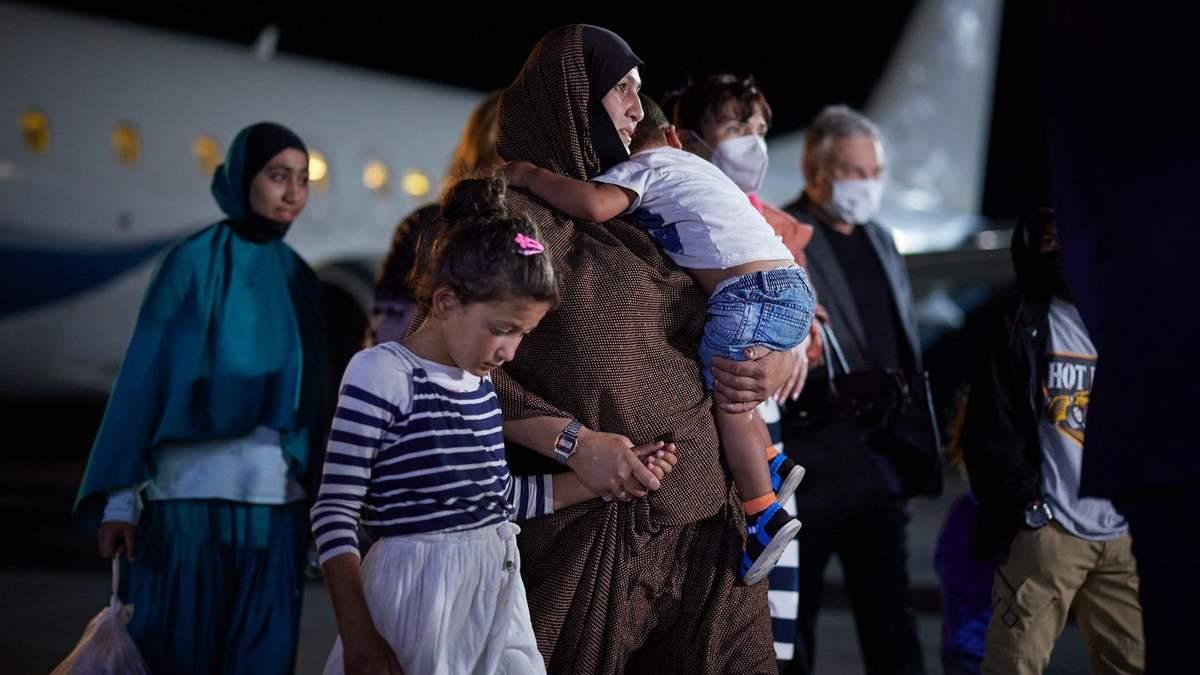 У Зеленського розповіли, як рятували українську родину з Сирії