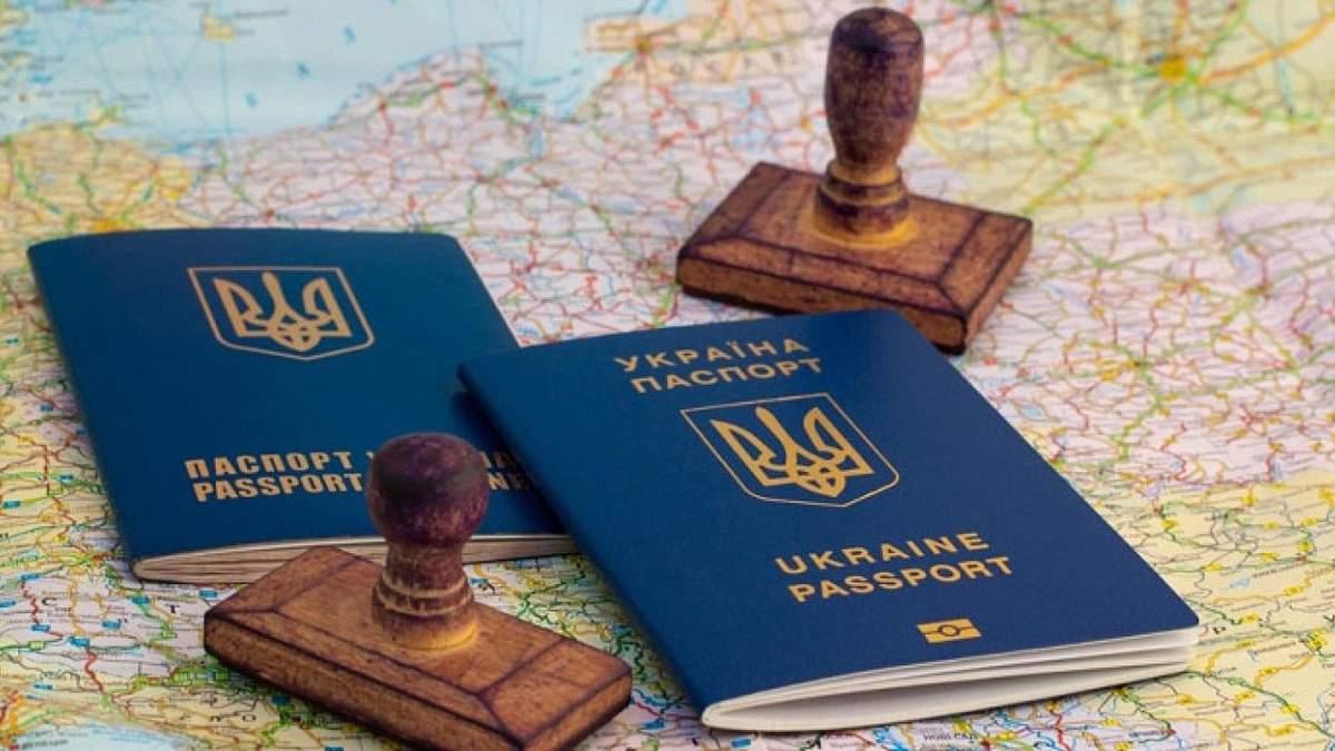 Россия может получить визовые данные украинцев в Польше