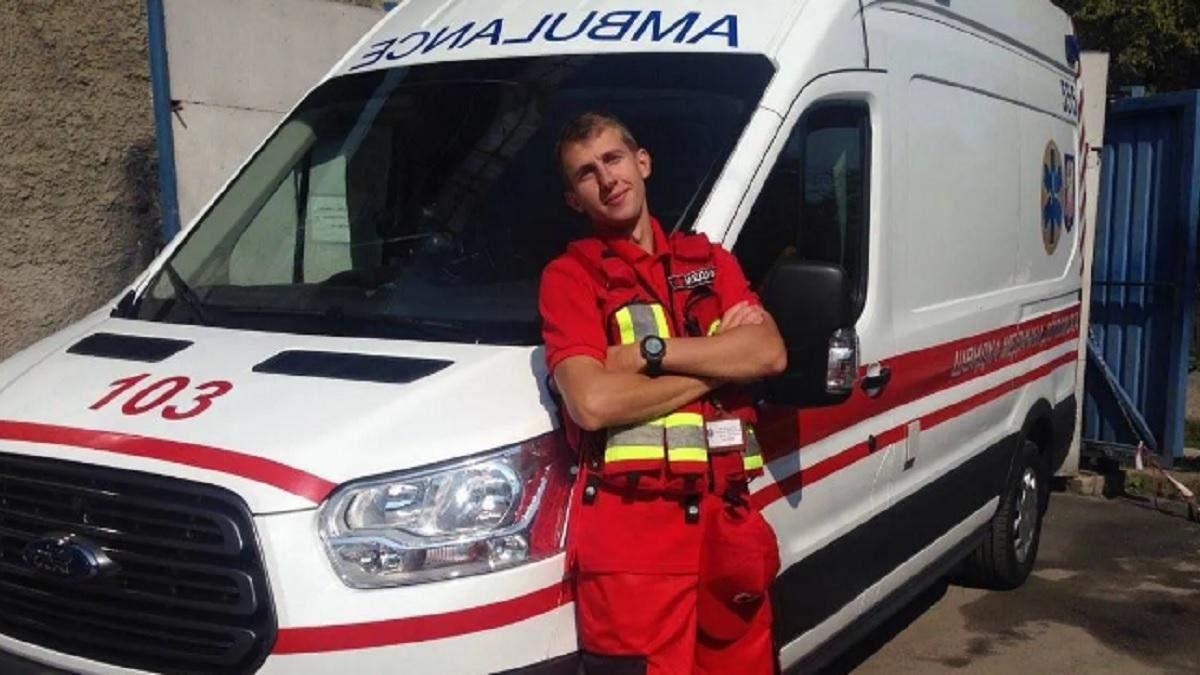 Трагически погиб в ДТП врач из Киева: все о Викторе Заболотном