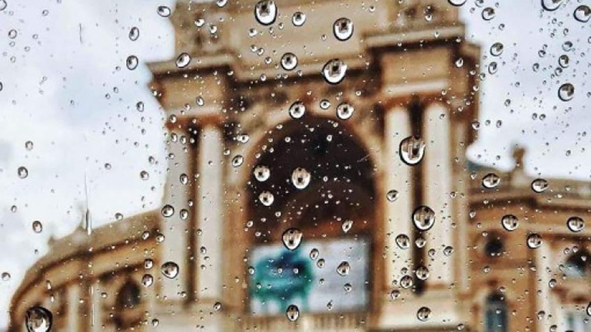 Прогноз погоди в Одесі на тиждень 16 червня – 25 червня 2021