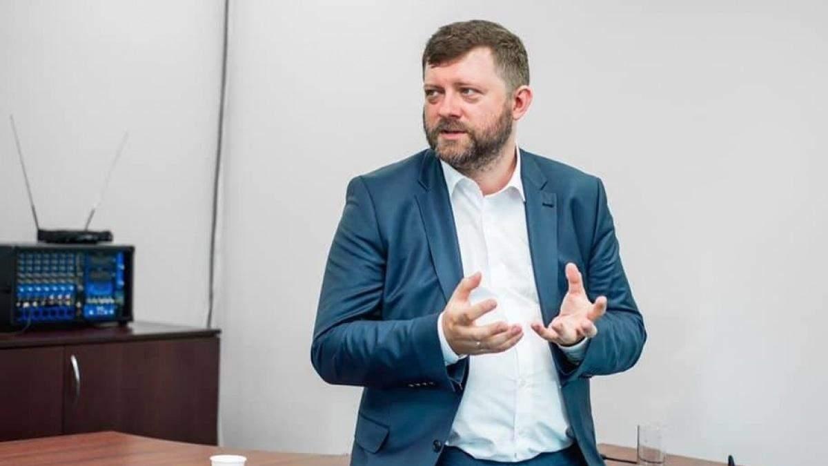 Корнієнко сказав, що робити незгодним із керівництвом Голосу