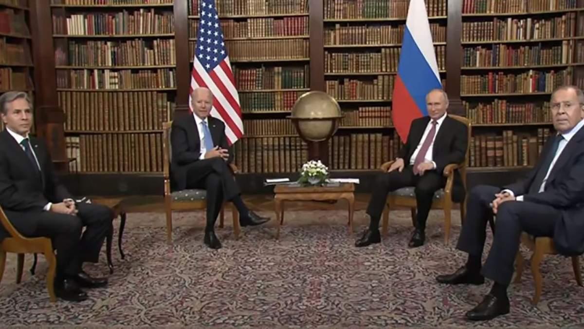 Кремль настаивал на общей пресс конференции и США отказались, - СМИ