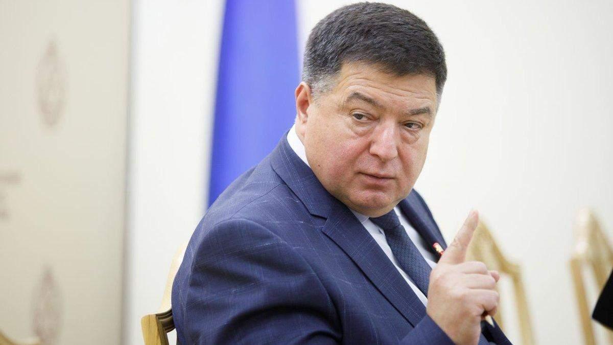 Дело Тупицкого: что на самом деле может повлиять на отстраненного судью