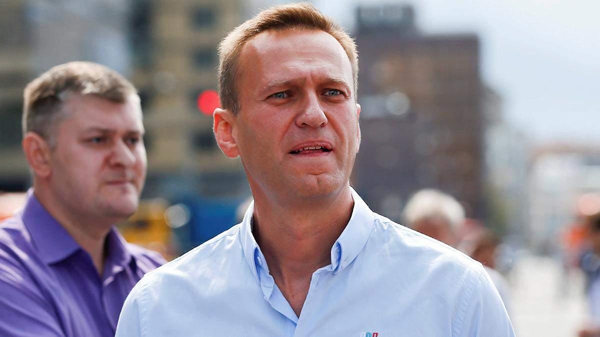 Путін прокоментував справу Навального: що заявив господар Кремля