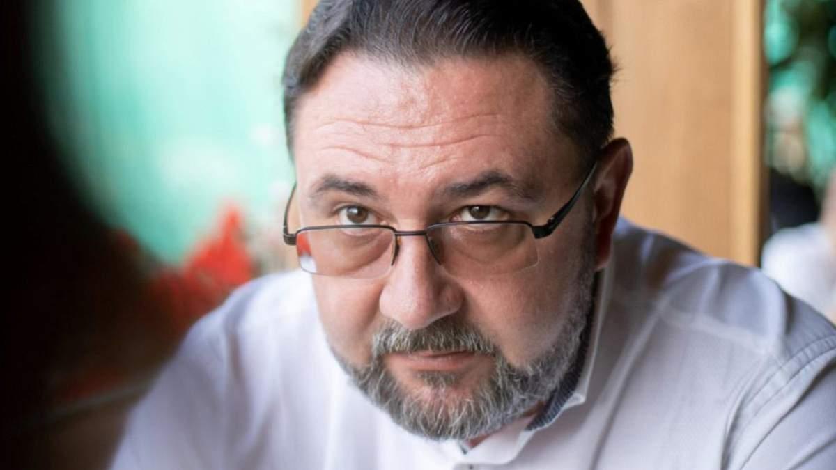 Вступ України в ЄС і НАТО змінить баланс сил, – Потураєв