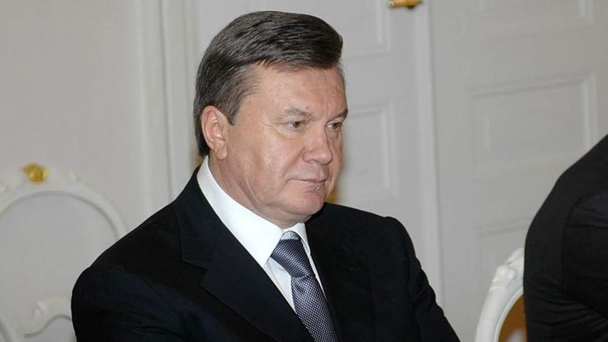 Дело о захвате власти: суд отказал адвокатам Януковича