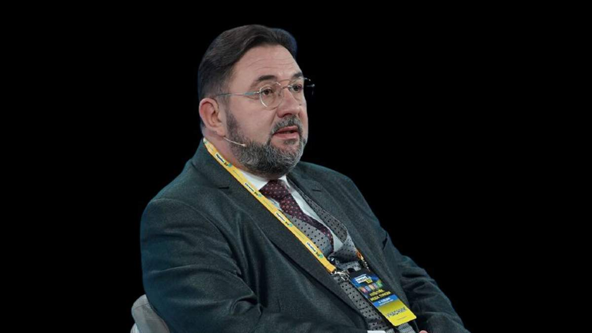 Потураєв прокоментував закон про податкову амністію