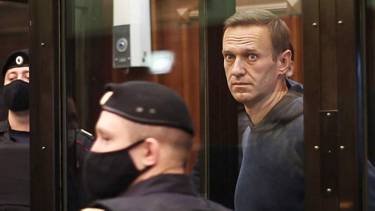 Навального ніхто не вбиватиме, – ексдепутат Держдуми Пономарьов