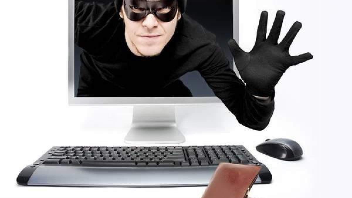 Фішинг та фейкові чеки: поради як розпізнати аферистів в інтернеті