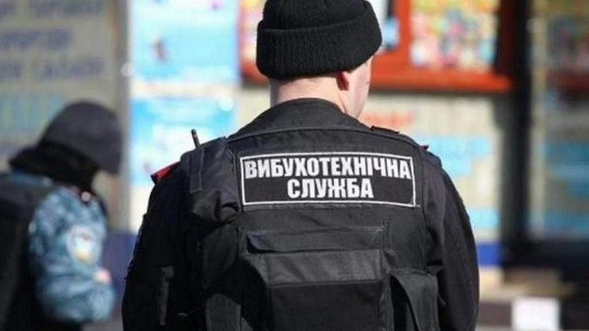 В Киеве сообщили о минировании вокзала и метро: это был фейк