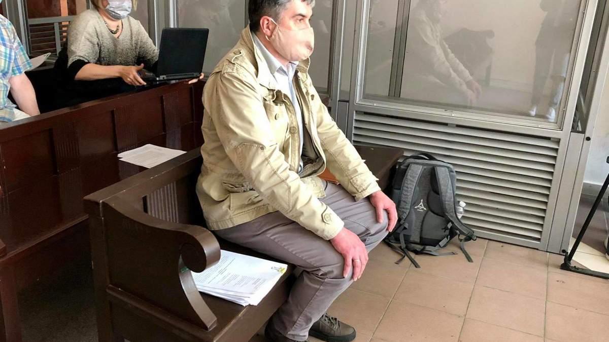 Памяткозащитника Василия Петрика поместили в СИЗО: подозревают в завладении миллионом гривен