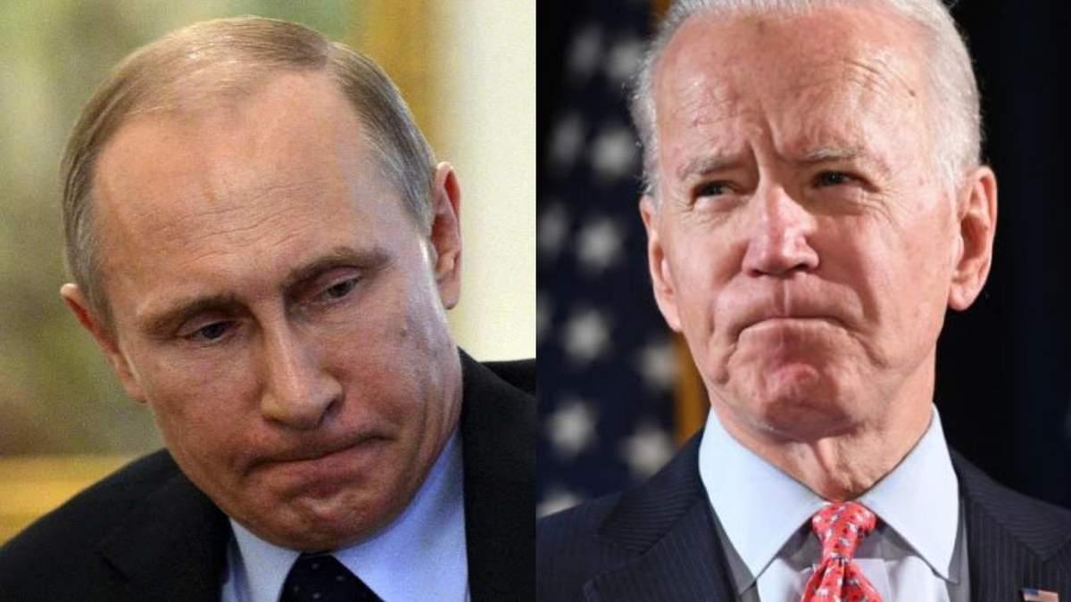 Прориву не відбулось, – Тизенгаузен про зустріч Байдена і Путіна
