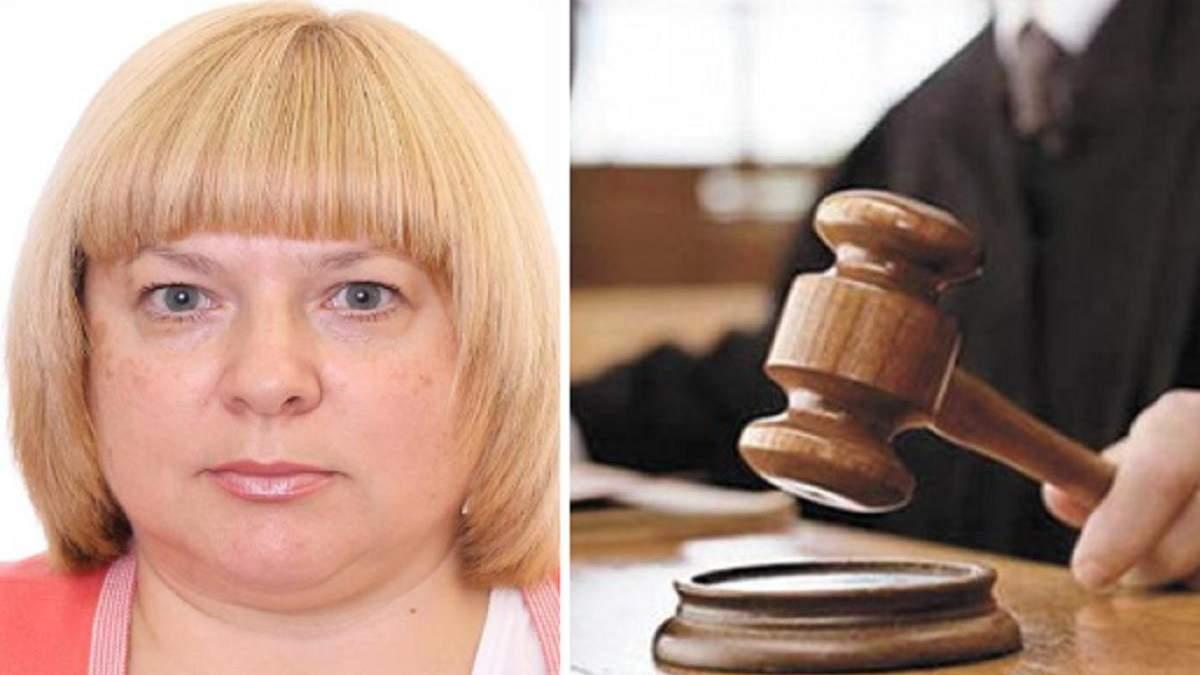 Бывшую топ-чиновницу Приватбанка заочно взят под стражу