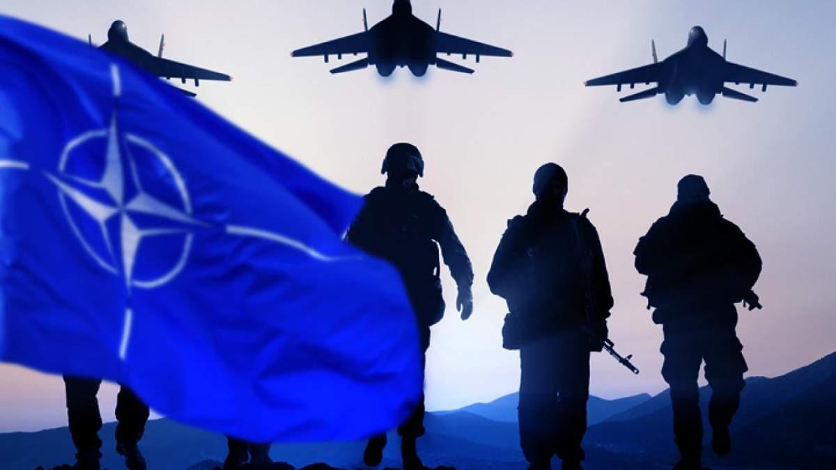 Україна після вступу в НАТО: чого чекати від Кремля