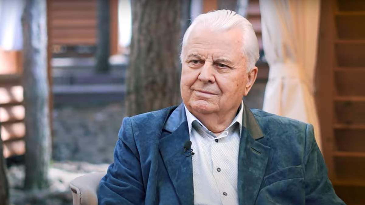 Российские военные учения опасны для Украины, - Кравчук