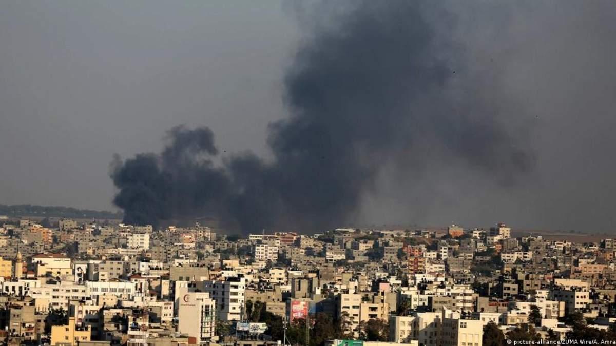 ХАМАС зазнав великої шкоди, – ізраїльський журналіст про загострення на Близькому Сході