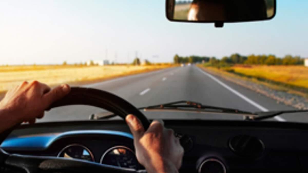 В Запорожье на водителя сложили рекордные 109 протоколов что он сделал