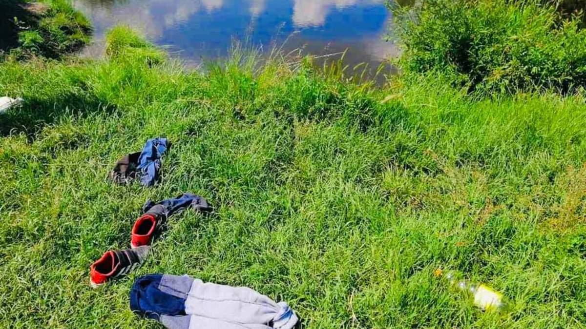 Пошел плавать и исчез: на Львовщине утонул 14-летний парень - фото