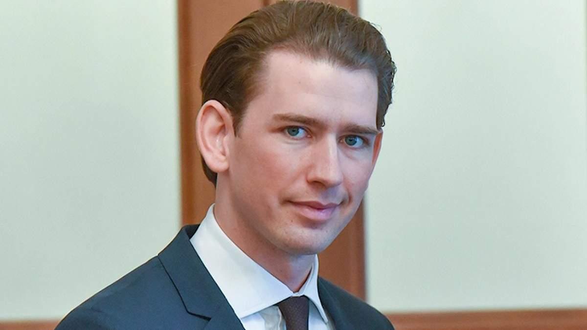 Мир в Европе возможен только с Россией, - канцлер Австрии