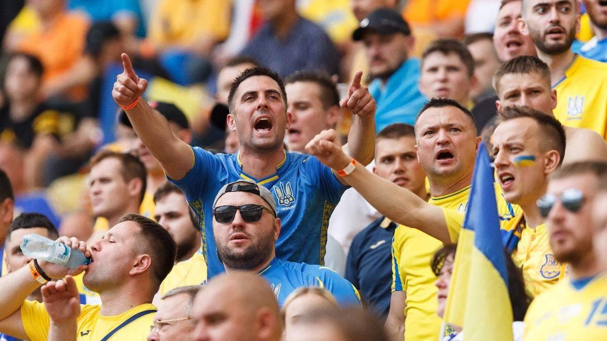 Образились на Путін – ху*ло: у Росії вимагають в УЄФА реакції