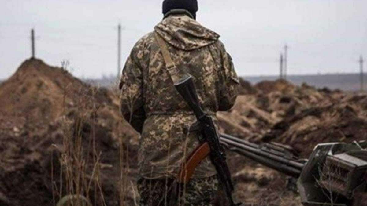 Стабильный перемирие, - Сушко о конце войны в Донбассе